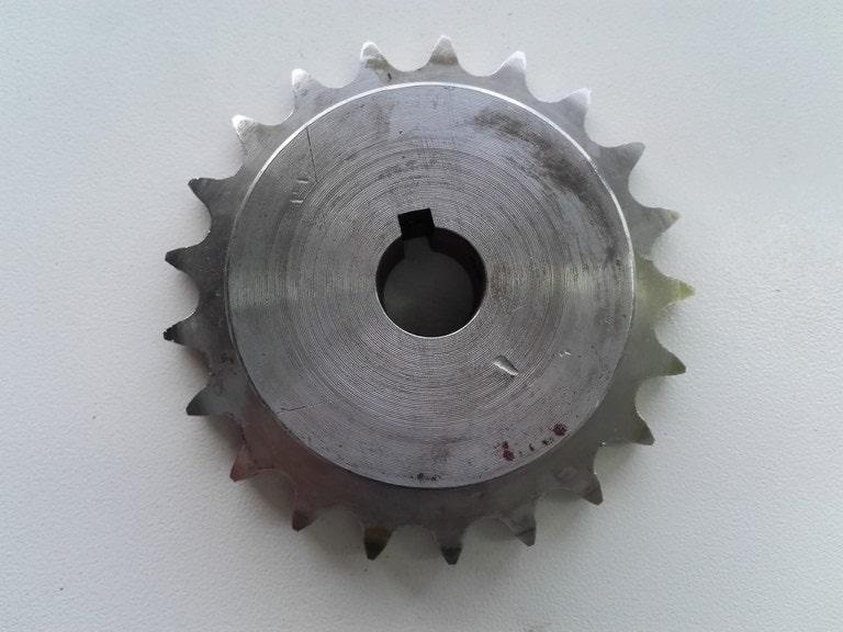 Special parts components