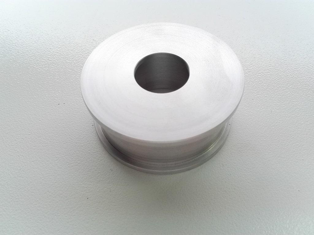 Εξαρτήματα αλουμινίου