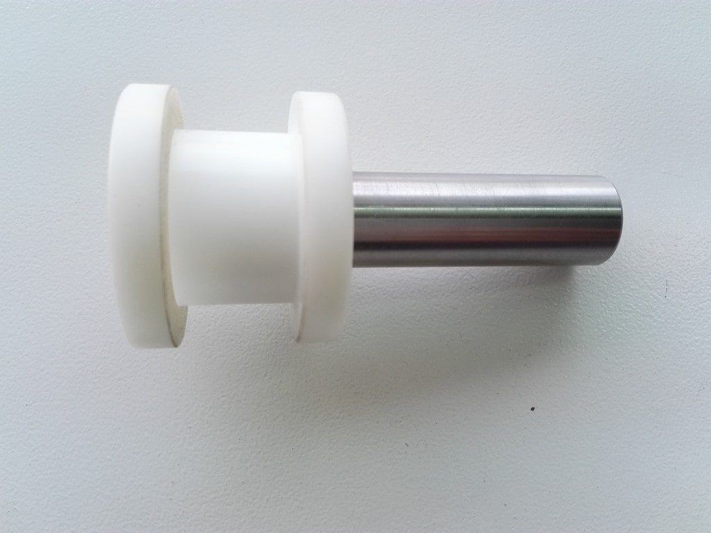 Plastic parts components