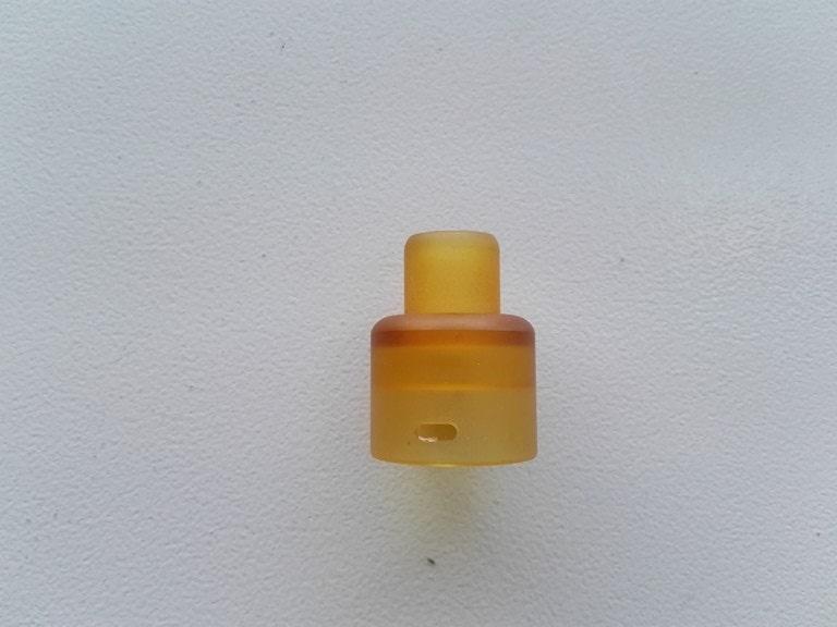 Πλαστικά εξαρτήματα